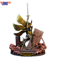 Presale Saint Seiya Different Color Version Hades GK Resin Statue Action Figure Toy (Delivery Period: 60 Days) X575
