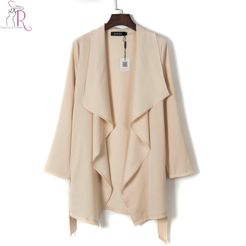 Online Get Cheap Beige Trench Coats -Aliexpress.com | Alibaba Group