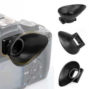 Eyecup Camera Eyepiece Eye-Cup-Accessories Rubber for 600d/500d/450d 18mm