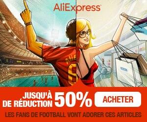 Les meilleurs articles peuvent �tre achet�s sur Aliexpress.com