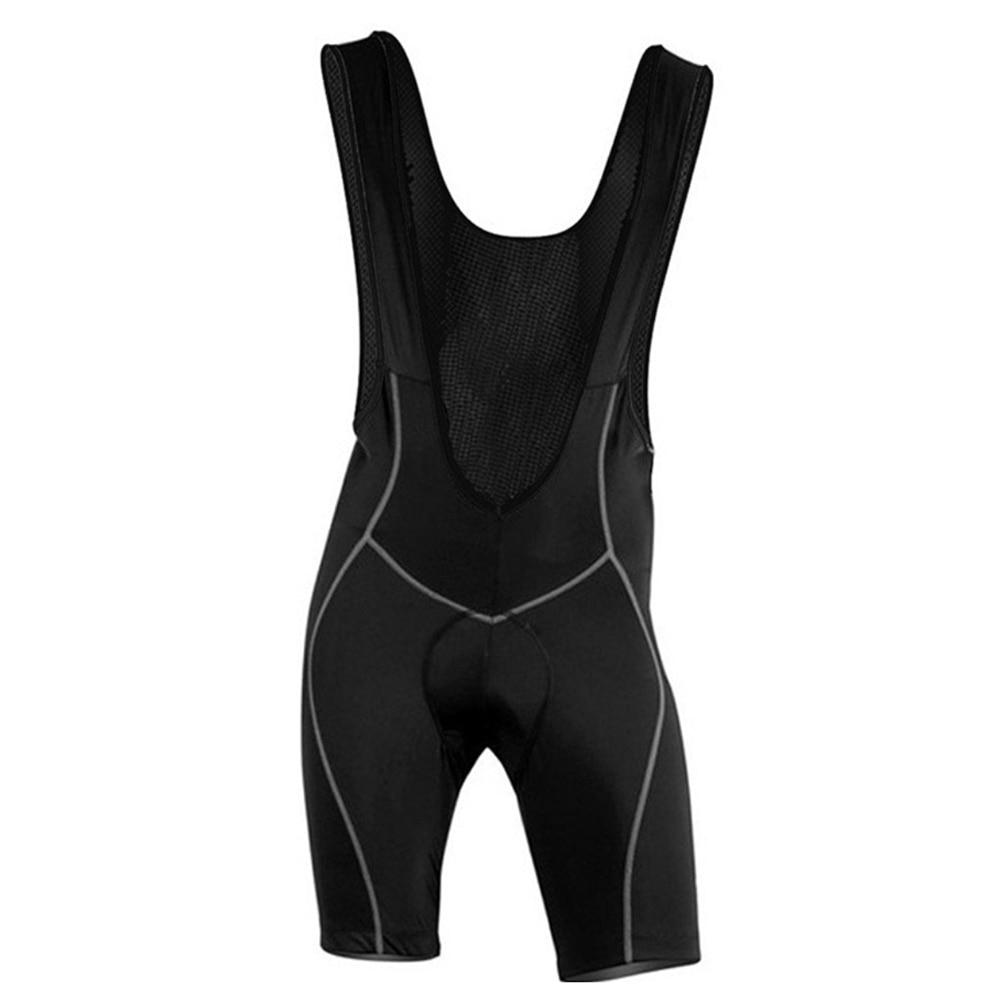 Prix pour Vélo Cyclisme Bib Shorts Hommes Vêtements de Plein Air Cyclisme Jersey VTT Ropa Ciclismo Évacuation de L'humidité Shorts 3D Spong Rembourré Taille S-XXXL
