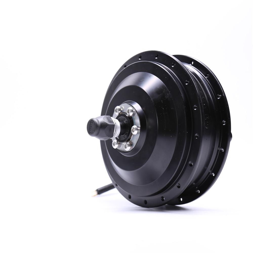 48v 500w bafang bpm rear gear hub motor high speed e bike for Electric bike rear hub motor