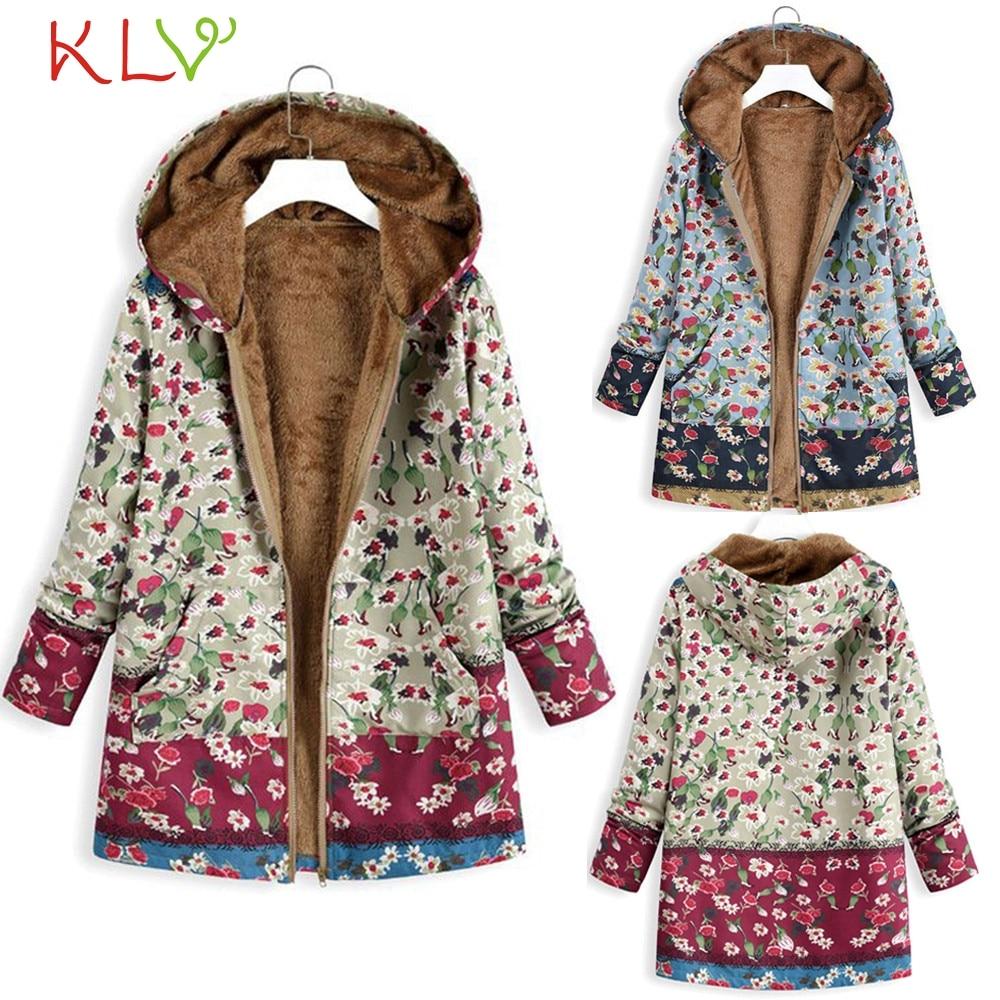 HTB1ZTj8XsfrK1Rjy1Xdq6yemFXa8 Women Jacket Winter Hooded Pockets Vintage Oversize Long 2018 Plus Size Ladies Chamarra Cazadora Mujer Coat For Girls 18Oct24