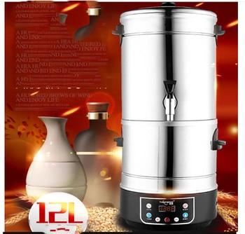 Máquina de ajo negro/ratafia de vino de arroz/fabricante de vino/máquina enzimática/Yogurt/AT/electrodomésticos