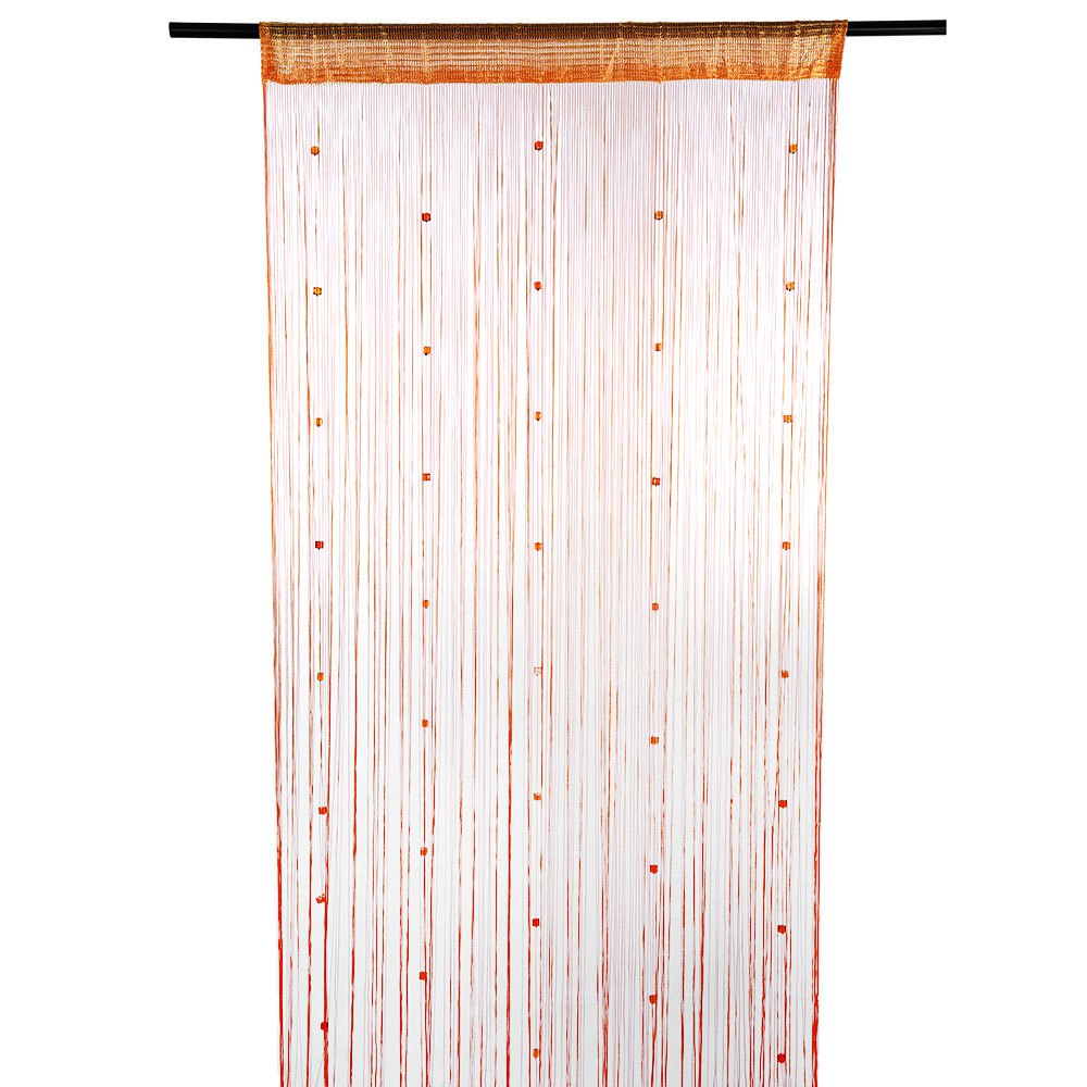 Beaded Door Curtains Fly Screen Myfamilyliving