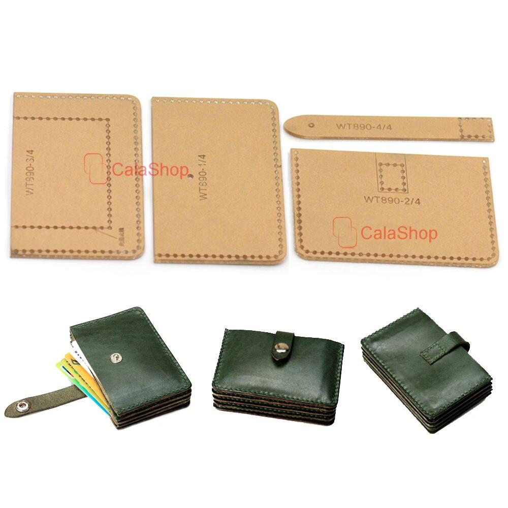 Fantastisch Mächtige Brieftasche Vorlage Zeitgenössisch - Beispiel ...