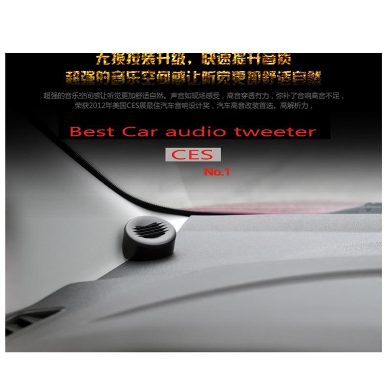 AMT yüksək səviyyəli avtomobil səs dinamiki tweeter sürücüsü - Avtomobil elektronikası - Fotoqrafiya 3
