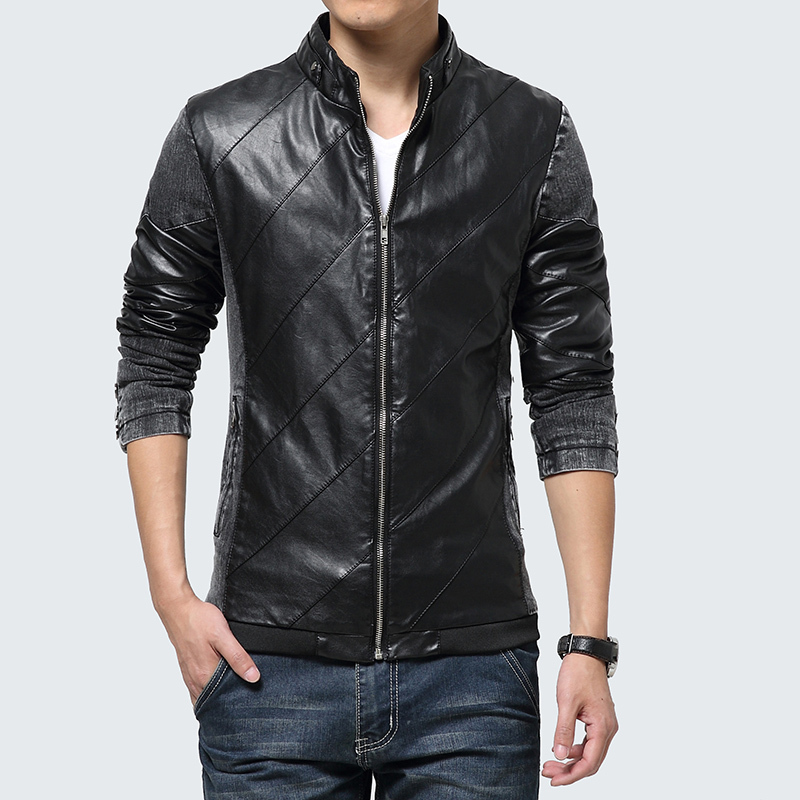 Leather Jackets For Autumn And Winter