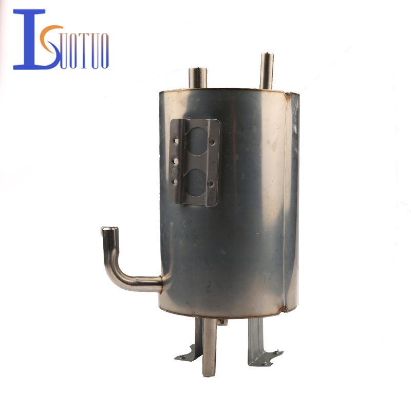 2 Hole Water Dispenser Liner Stainless Steel Heating Inner  Tank