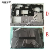 New For HP ProBook 650 G2 655 G2 Bottom Base Case Cover D shell 6070B0937101 845171 001 6070B037301 840725 001