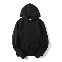 HOWL LOFTY 2018 New Brand Hoodie Streetwear Hip Hop Red Blac