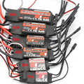 HOT Sales Hobbywing SkyWalker 15A 20A 40A 50A 60A 80A  2-4S 2-6S Electric Speed Control ESC for RC Aircraft Multicopter
