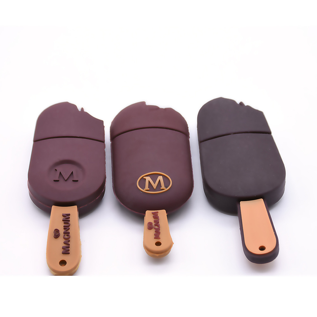 Ice cream  USB 2.0  Memory Stick 16gb/32gb/64g