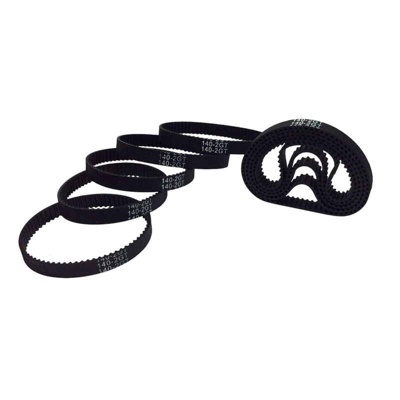 2GT-6 2/5/10PCS Rubber Timing Belt 130/132/134/136/140/146/150/152/154/156/158mm Length 6/9mm Width Timing Belt For 3D Printing2GT-6 2/5/10PCS Rubber Timing Belt 130/132/134/136/140/146/150/152/154/156/158mm Length 6/9mm Width Timing Belt For 3D Printing