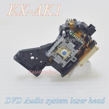 J VC комбинация аудио EX-AK1 лазерная головка Оригинальная DVD лазерная головка 651 652 65PH 651PH OPA-651PH
