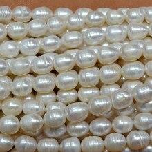 11-12 мм, супер большое ожерелье из настоящего натурального пресноводного жемчуга, цепочка из жемчуга длиной 38 см, в форме капли