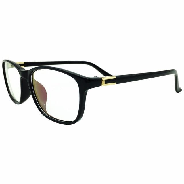 04cc24cc80 1x Prescription Reading Glasses Stylish Fashion Readers Eyeglasses Eyewear  Mens Womens Full Rim +0.50 to +6.0 Lens Spectacles