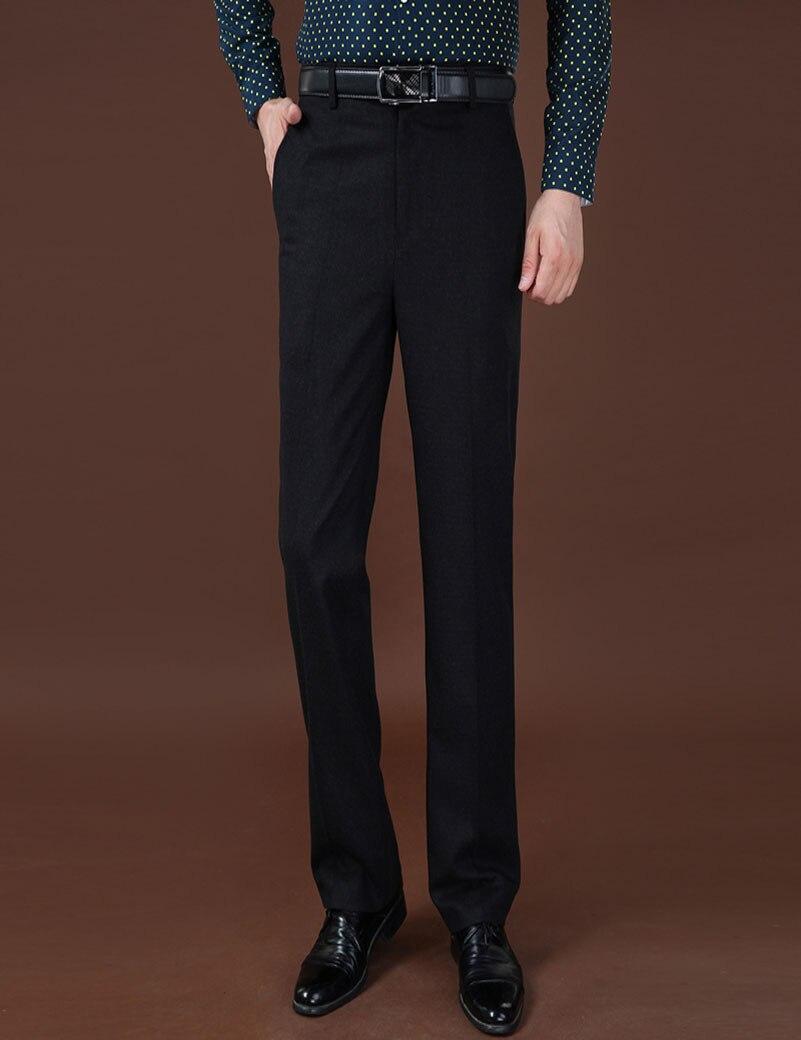 pantalon tweed homme grande taille. Black Bedroom Furniture Sets. Home Design Ideas