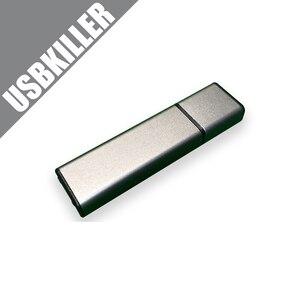 Image 4 - 2019 USBkiller USB killer W/สวิทช์ USB รักษา world peace U Disk Miniatur High แรงดันไฟฟ้าเครื่องกำเนิดไฟฟ้า
