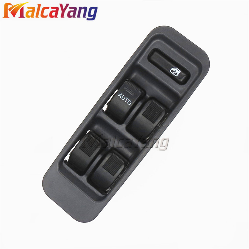 84820-B0030 84820B0030 Electric Power Window Master Switch For Toyota Avanza Cami Duet Daihatsu Sirion Serion scallop trim cami dress