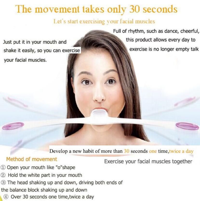 wand facial massage