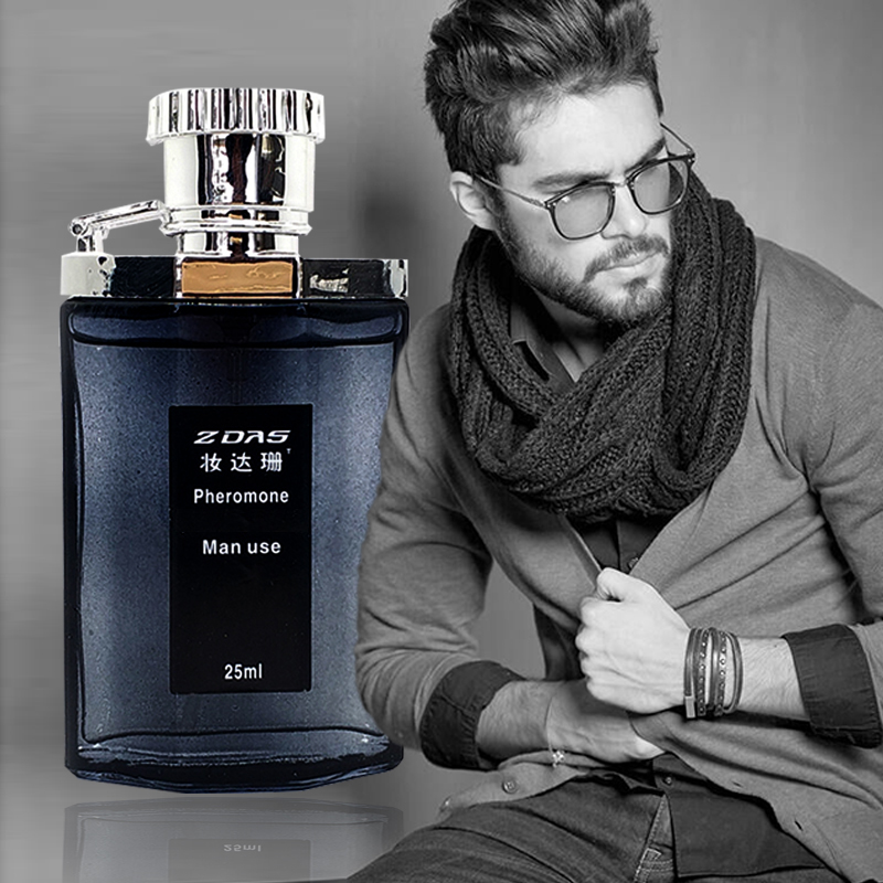 New Deodorant,Seduce Aphrodisiac Spray Oil,Pheromone,Flirt,V,Men Attracted female,Deodorants,Antiperspirant,25ml