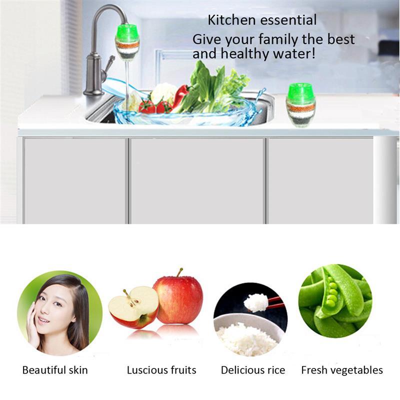 Waterfilter Carbon Home Huishoudelijke keuken Mini kraan Kraan - Huishoudapparaten - Foto 2