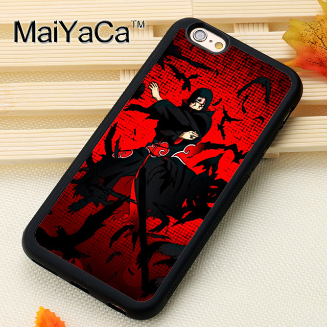 itachi coque iphone x