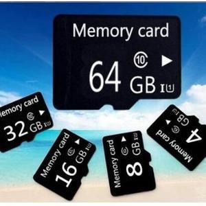 memory card Micro SD card clas
