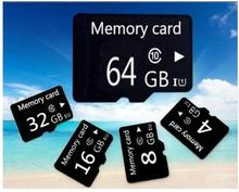 memory card Micro SD card class 10 TF card Microsd 256GB 128GB 64GB 32GB 16GB 8GB Card TF Flash Memory Mimemory disk for Phone все цены