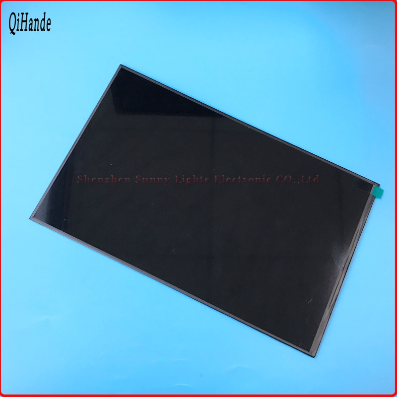 1Pcs/Lot New TFT LCD Screen for 10.1inch DEXP Ursus NS110 3G  Tablet LCD Panel MID LCD Display new display for dexp ursus 7mv 3g lcd screen dexp ursus mv7 3g lcd screen panel free shipping