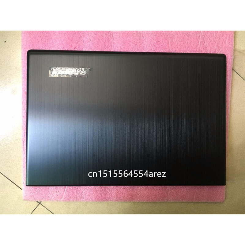 New and Original laptop Lenovo Z70 80 LCD rear back cover case The LCD Rear cover