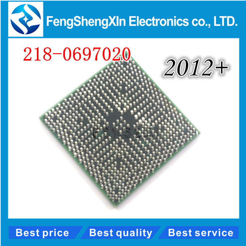 DC:2012+ 100% New 218-0697020  218 0697020 BGA Chipset With Balls IC chipsDC:2012+ 100% New 218-0697020  218 0697020 BGA Chipset With Balls IC chips