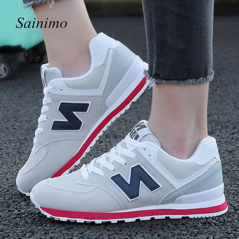 Sneakers Woman Shoes Flat Shoes Women Casual Shoes Tenis Feminino Zapatos De Mujer Chaussures Femme Schoenen Vrouw Buty Damskie new 2017 fashion women shoes led for adults schoenen casual chaussures lumineuse light up shoes femme luminous gold silver shoes