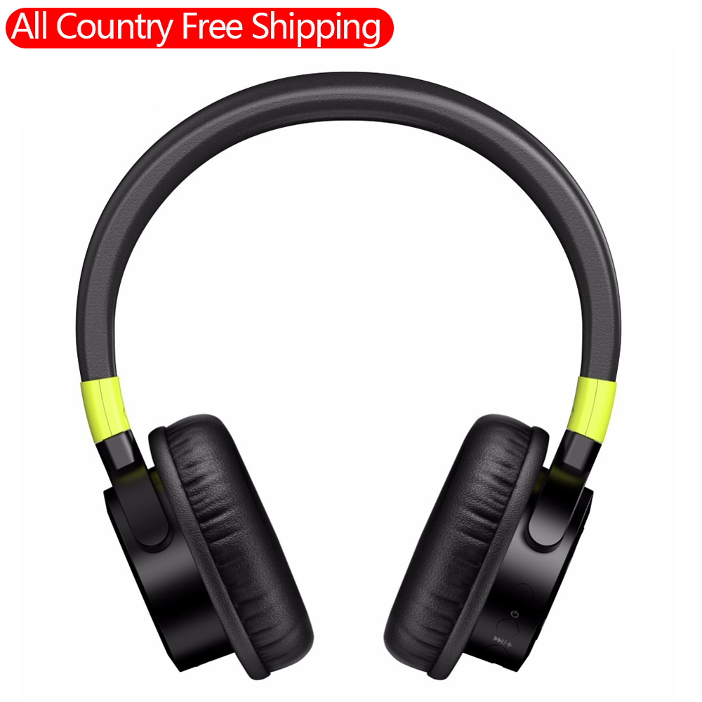Mifo F2 Stereo Headphone Wireless + Wired Bluetooth 4.1 Bass noise cancelling Headband HIFI Headset with microphone for Xiaomi zealot b20 hifi stereo bluetooth headphone super bass wireless headset handsfree with microphone for iphone samsung h