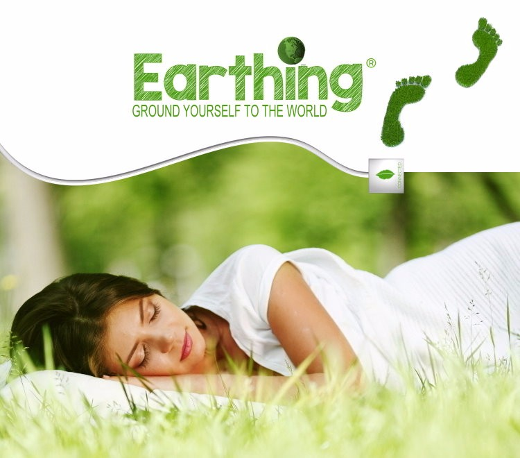 earthing first AD