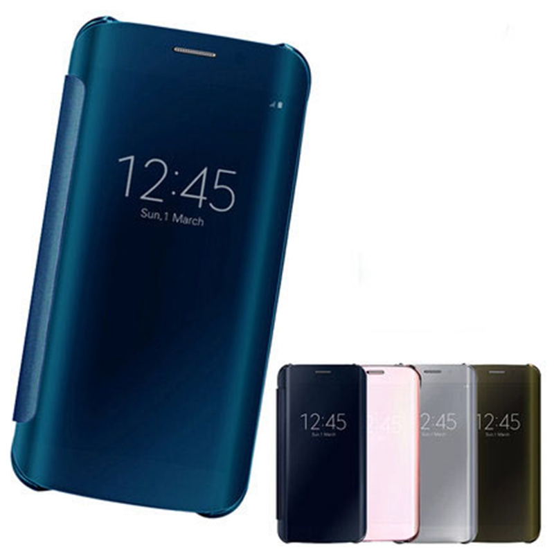 funda samsung s7 edge s view cover