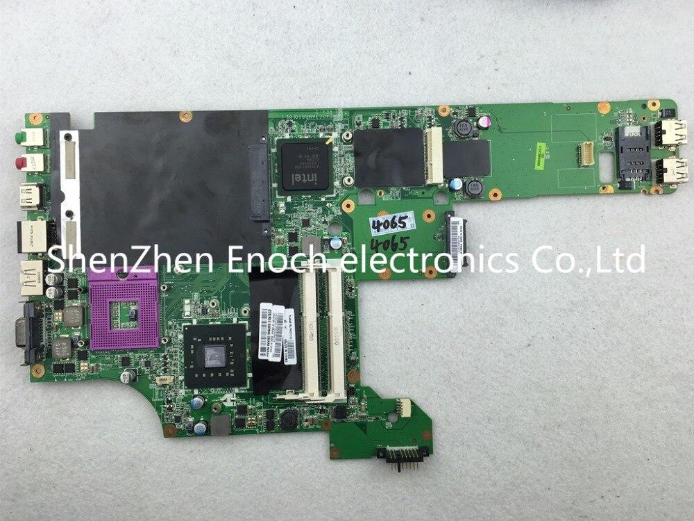 DAGC3AMB8H0 for IBM Lenovo SL510 laptop motherboard.PLANAR FRU PN:63Y2102 Intel HD express graphic AC82GM45 stock No.041