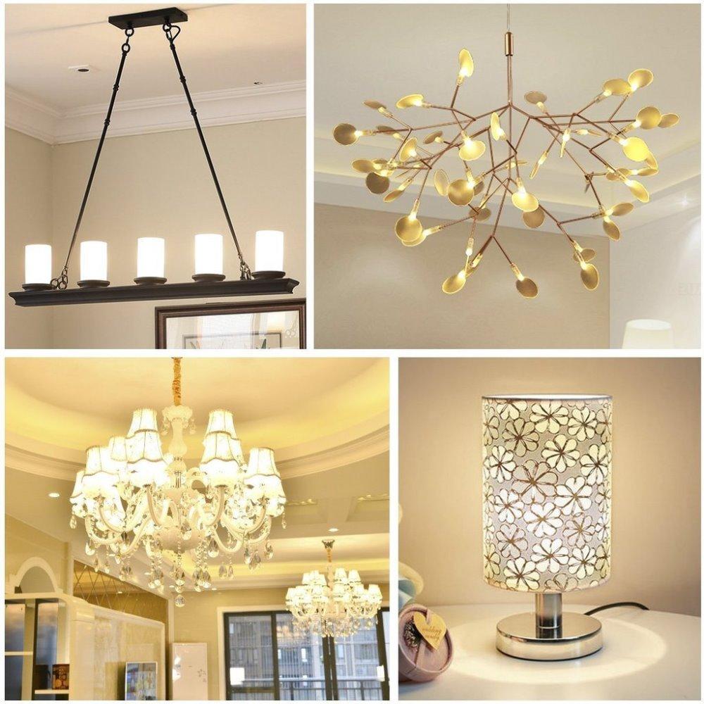 Купить с кэшбэком 1.5W G4 LED Bi-pin Lights 12 SMD 2835 250 lm G4 LED Bulb, Bi-Pin Base, 20W Halogen Bulb Equivalent, DC 12 Volt, 10-Pack
