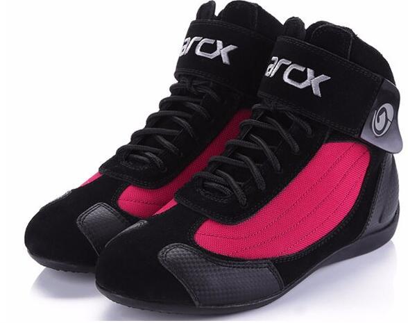 Hot Sales New Arcx Motorcykel Boots Motocross Motocross Bil Race - Motorcykel tillbehör och delar
