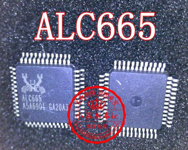 ALC665 DRIVER FOR MAC