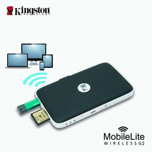 Kingston MobileLite Wireless G