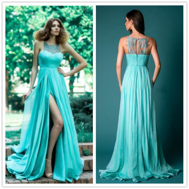 a70c0cf545db Vestido largo Para Las Mujeres Del Banquete de Boda Barato de ropa ...