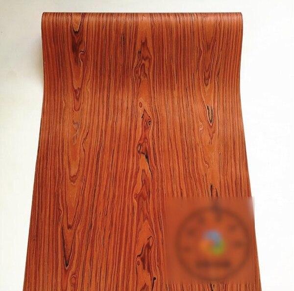 2.5Meter/pcs    Width:60cm  Thickness:0.2mm  Natural Rosewood Pattern Veneer Edge Banding Technology Grenadilla Wood