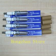 ACDELCO иридиевая Свеча зажигания 41-103 12625058 для BUICK REGAL GL8 Лакросс век Шевроле Камаро Малибу Блейзер Pontiac Aztek