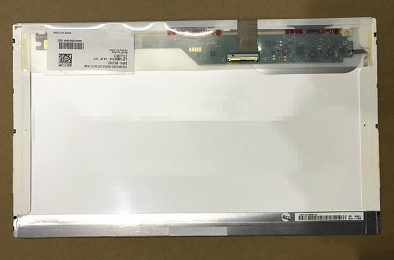 "For Panasonic ToughBook 14 CF-53 Series 14.0"" LED LCD Screen (connector : 40 pin)HD: 1366*768(China)"