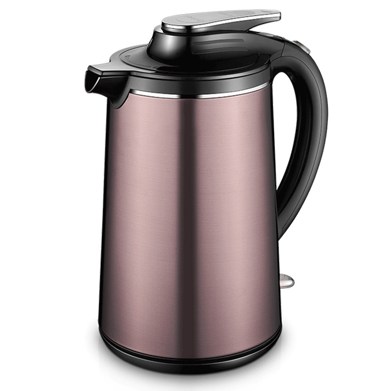 NEW Electric kettle 304 stainless steel home insulation automatic power-off fast pot large capacity water heaterNEW Electric kettle 304 stainless steel home insulation automatic power-off fast pot large capacity water heater