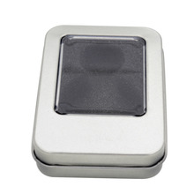 Alloy Pocket Watch Box High Quality Package Gift Box For Pocket Watch