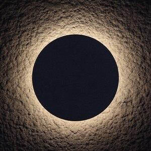 LED wall light Porch lights Mo