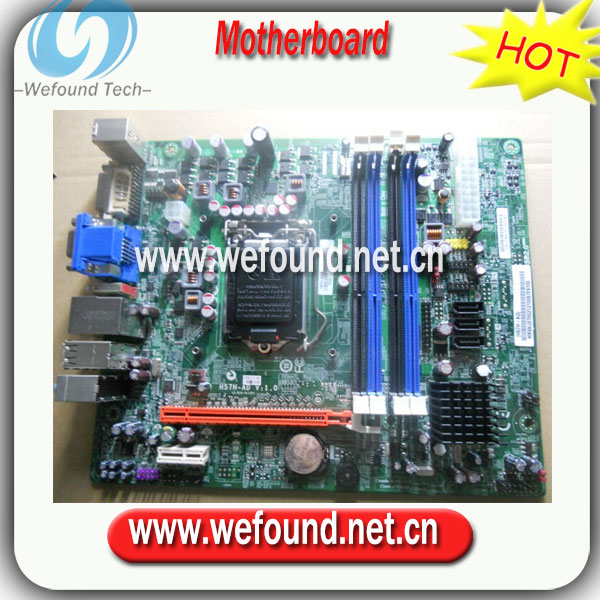 ФОТО 100% tested and working For ACER H57H AD Desktop Motherboard